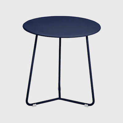 Fermob Cocotte Side Table