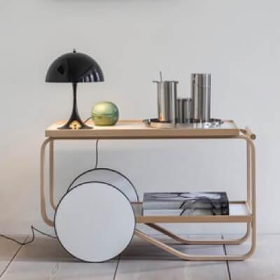 Louis Poulsen Table & Floor Lamps