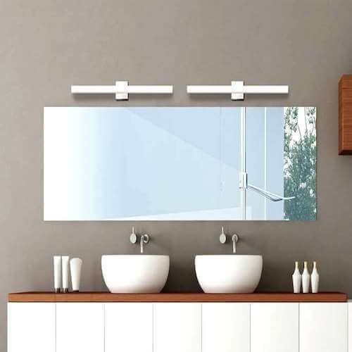Wall Lights - Bath & Vanity