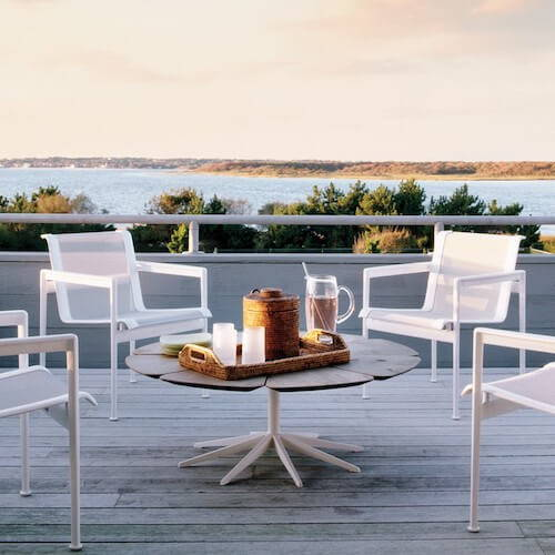 Outdoor Tables - Coffee Tables