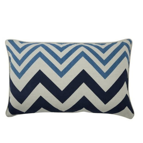 Thomaspaul Zig Zag Resort Pillow
