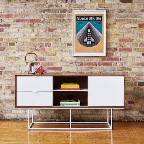 Storage Furniture - Cabinets & Sideboards