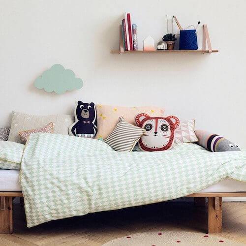 Playroom - Kids Pillows