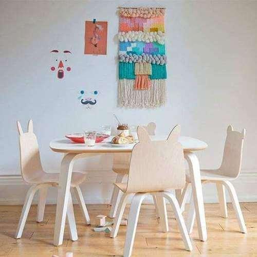 Oeuf Play Chairs