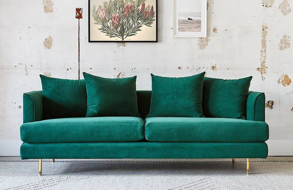 Decorating with jewel tones is a trend here to stay. See how to create your own dazzling interior spaces.