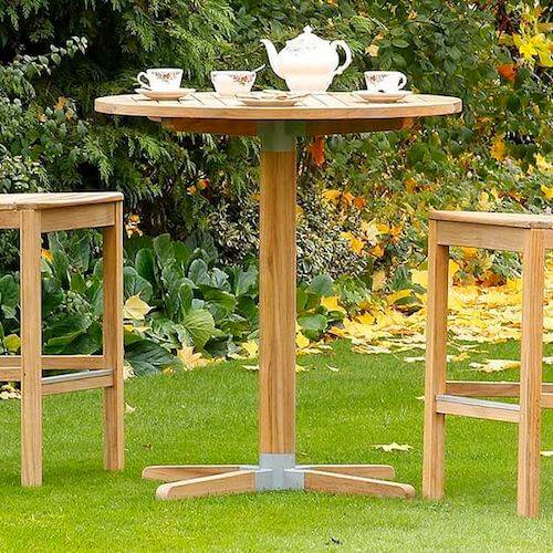 Outdoor Seating - Stools
