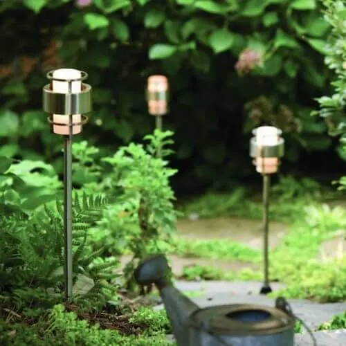 Outdoor Lighting - Landscape Lighting