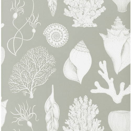 Ferm Living Shells Wallpaper