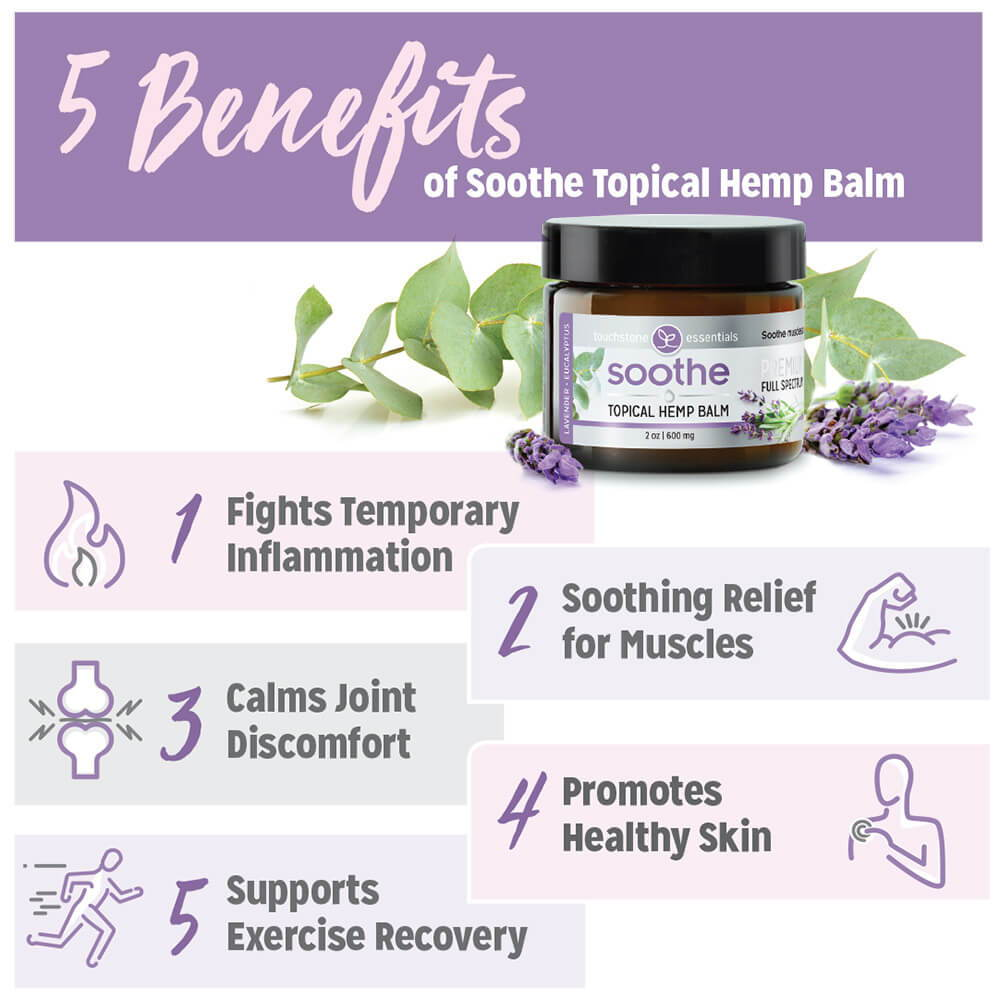 Beauty Benefits of CBD