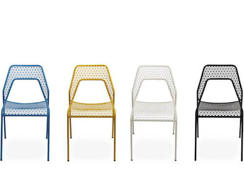 Blu Dot Hot Mesh Chair