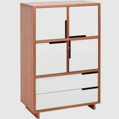 Storage Furniture - Armoires