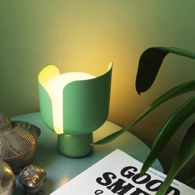Accent Table Lamps