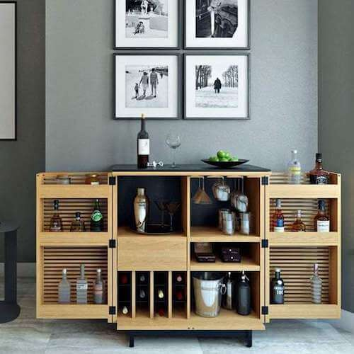 Game Room Furniture - Bar Furniture