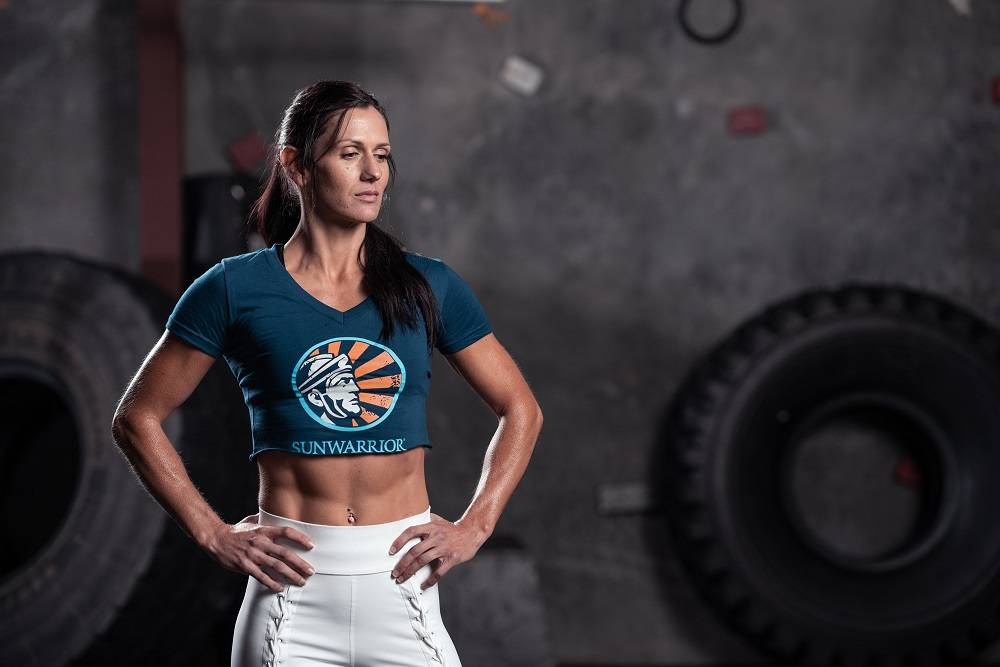 How To Build Muscle With Plant-Based Nutrition