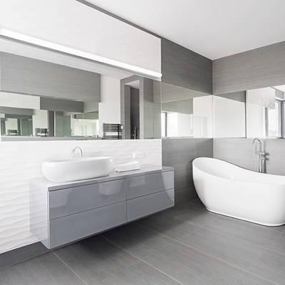 dwelLed bath and vanity lights
