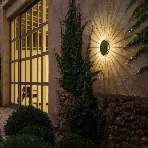 Outdoor Lighting - Wall Lights