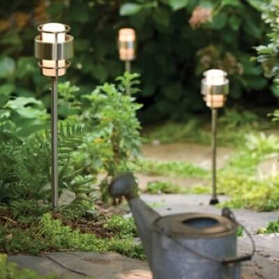 Landscape Lighting On Sale