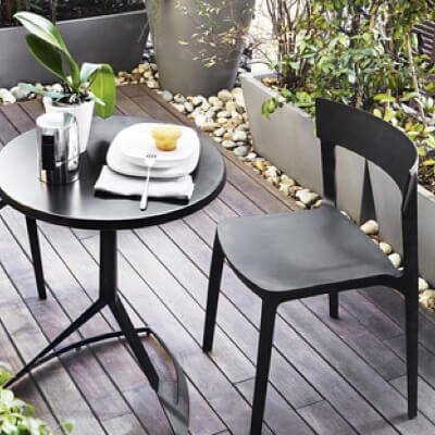 Tables on sale including outdoor tables