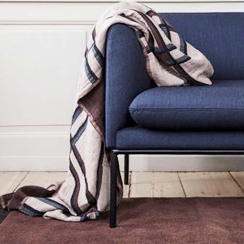Modern Bedding - Throw Blankets