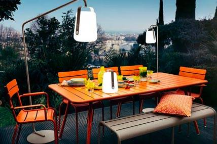 Modern Outdoor Furniture - Patio Decor