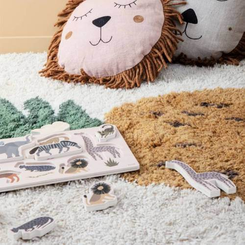 Kids & Nursery Decor - Kids Pillows