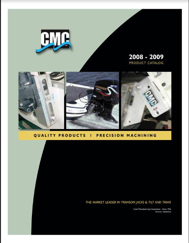 cmc catalog