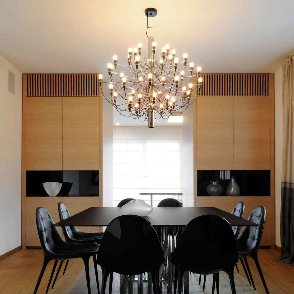 Modern Ceiling Lights - Chandeliers