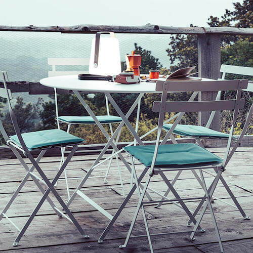 Modern Tables - Bistro Sets