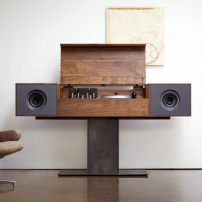 Home Audio Accessories - Record Players
