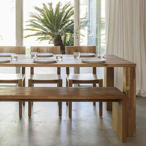 Dining Room Furniture - Dining Benches