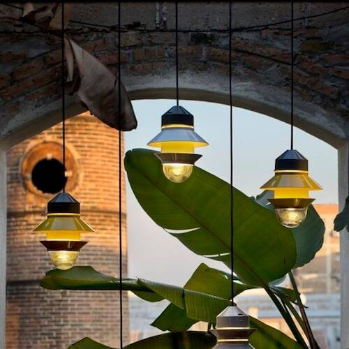 Outdoor Lighting - Outdoor Pendants