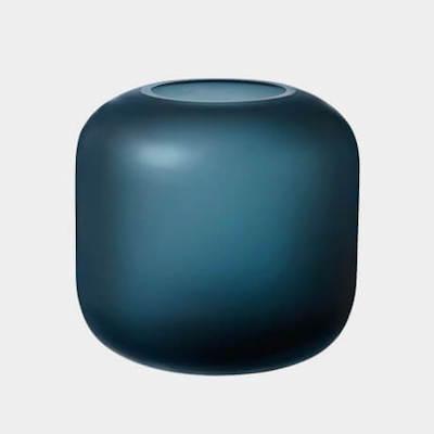 Blomus Ovalo Low Vase
