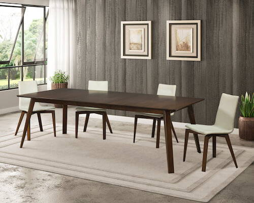 Saloom Alton Extendable Dining Table