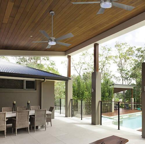 Modern Forms Smart Fans Wynd Ceiling Fan