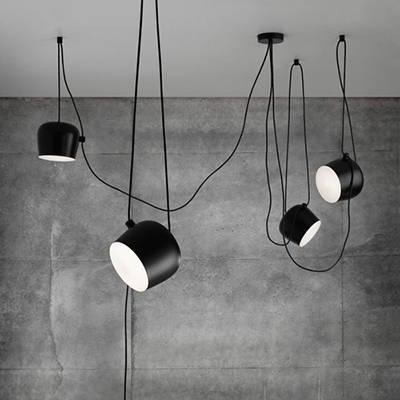 Flos ceiling lights