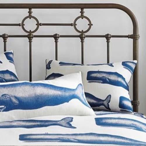 Modern Bedding - Pillow Covers & Shams