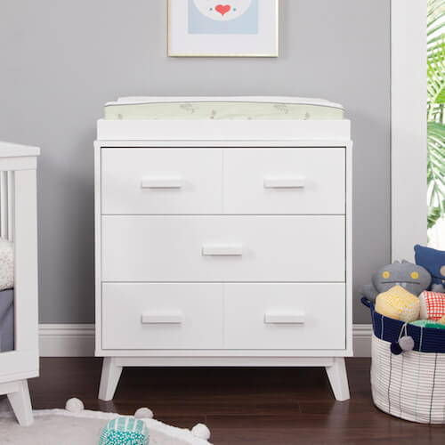 Nursery Furniture - Changing Tables