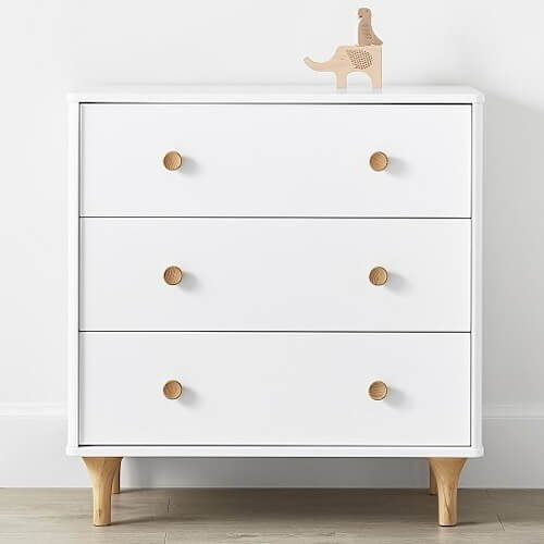 Nursery Furniture - Dressers