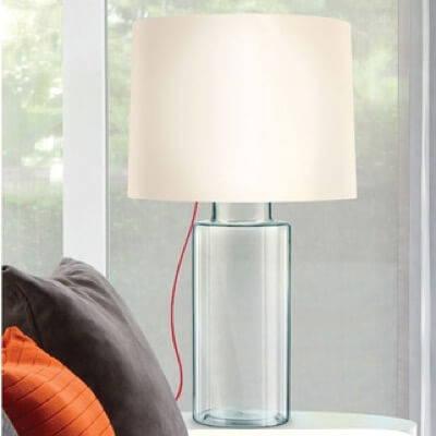 SONNEMAN table & floor lamps