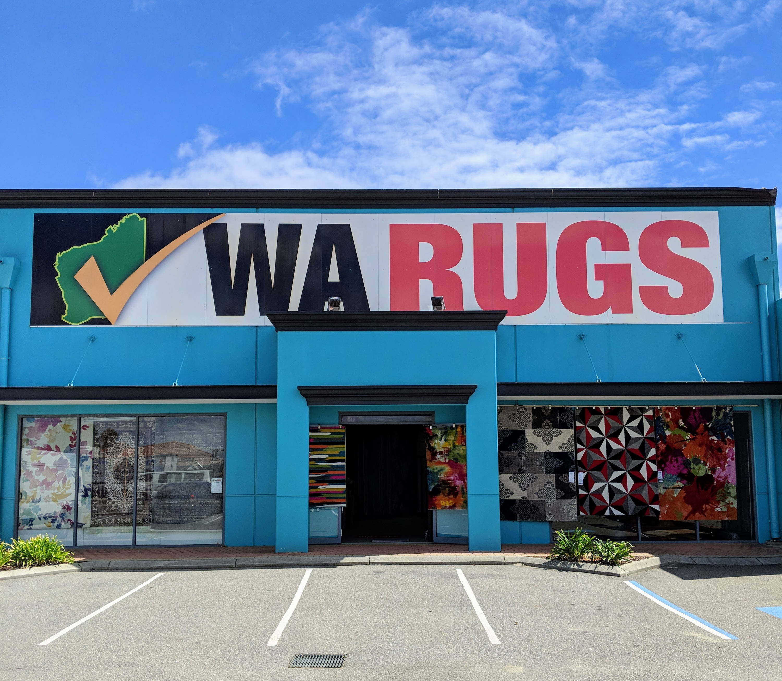 The Best Rug In Perth Mive