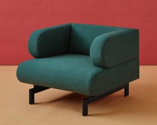 Gus* Soren Chair