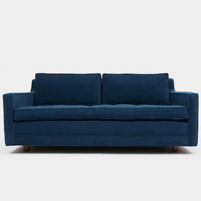Artless Up Two-Seater Sofa