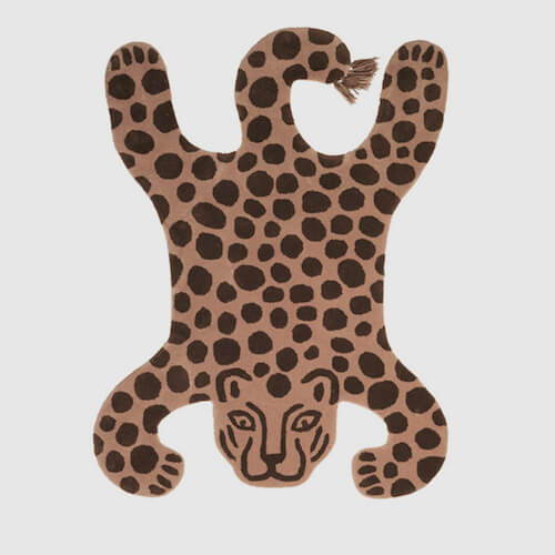 Ferm Living Safari Tufted Rug