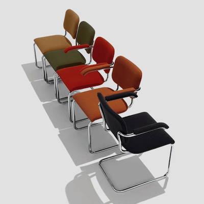 Knoll Cesca Chair