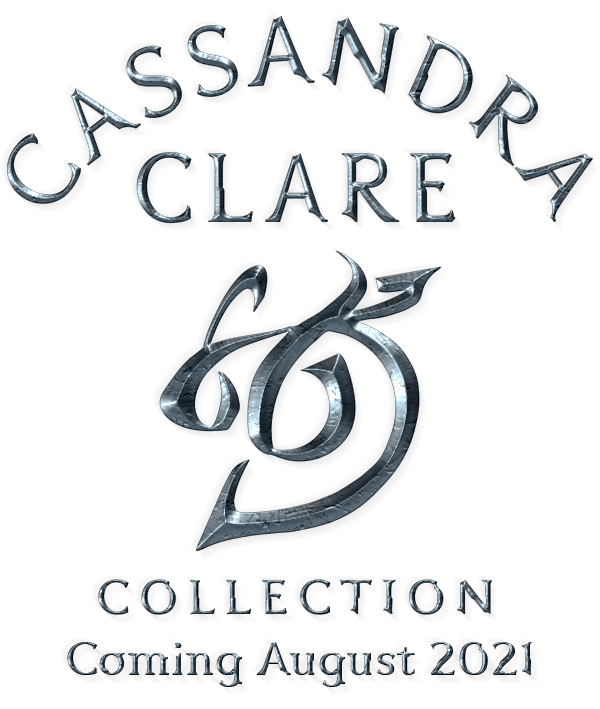 LitJoy's Cassandra Clare Collection Logo
