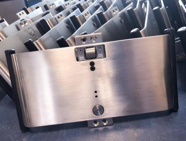 ADA Pocket Door Pulls 1069 Series