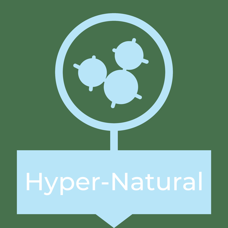 Hyper-Natural