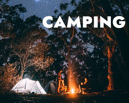 Backpacking and Camping Supplies