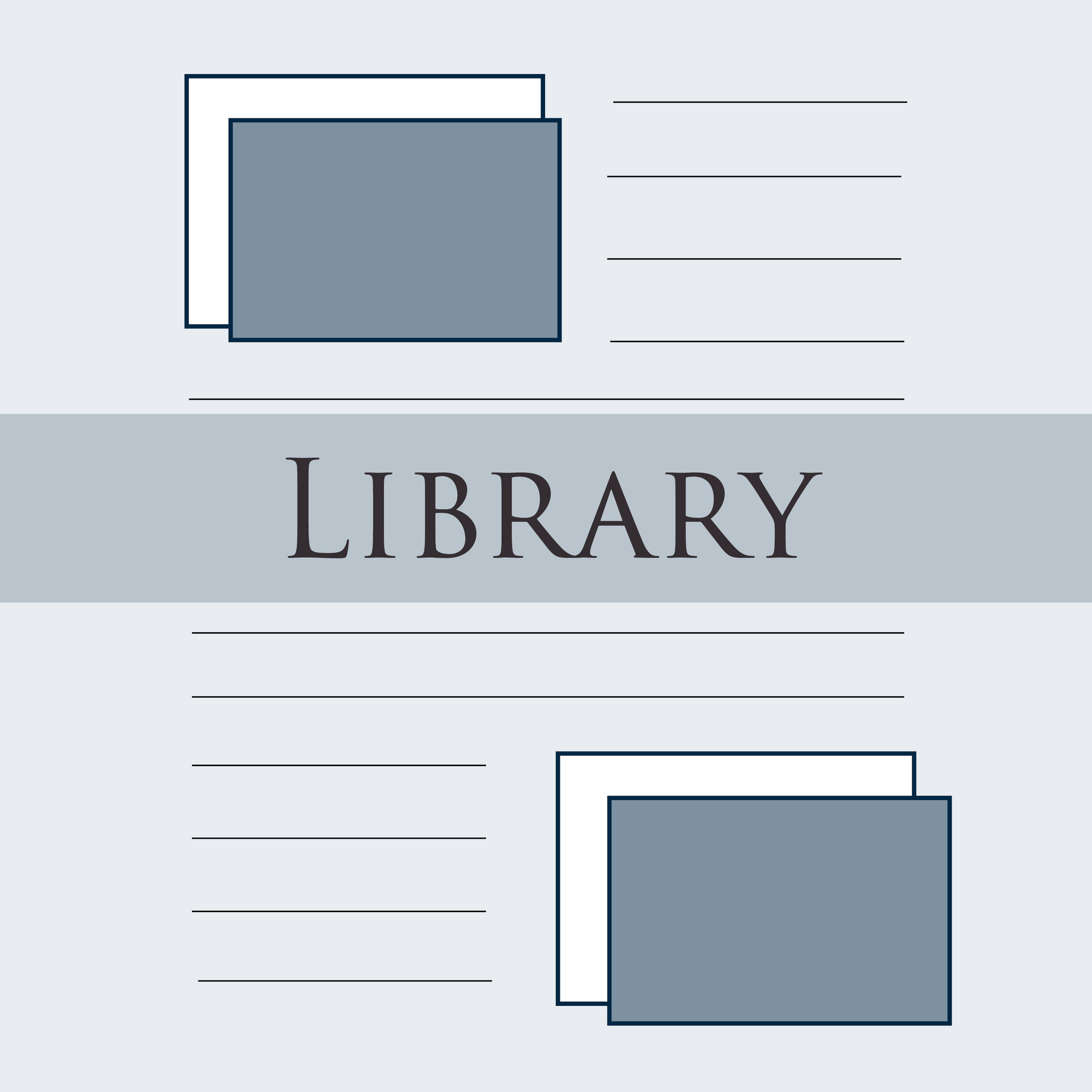 Library of Articles