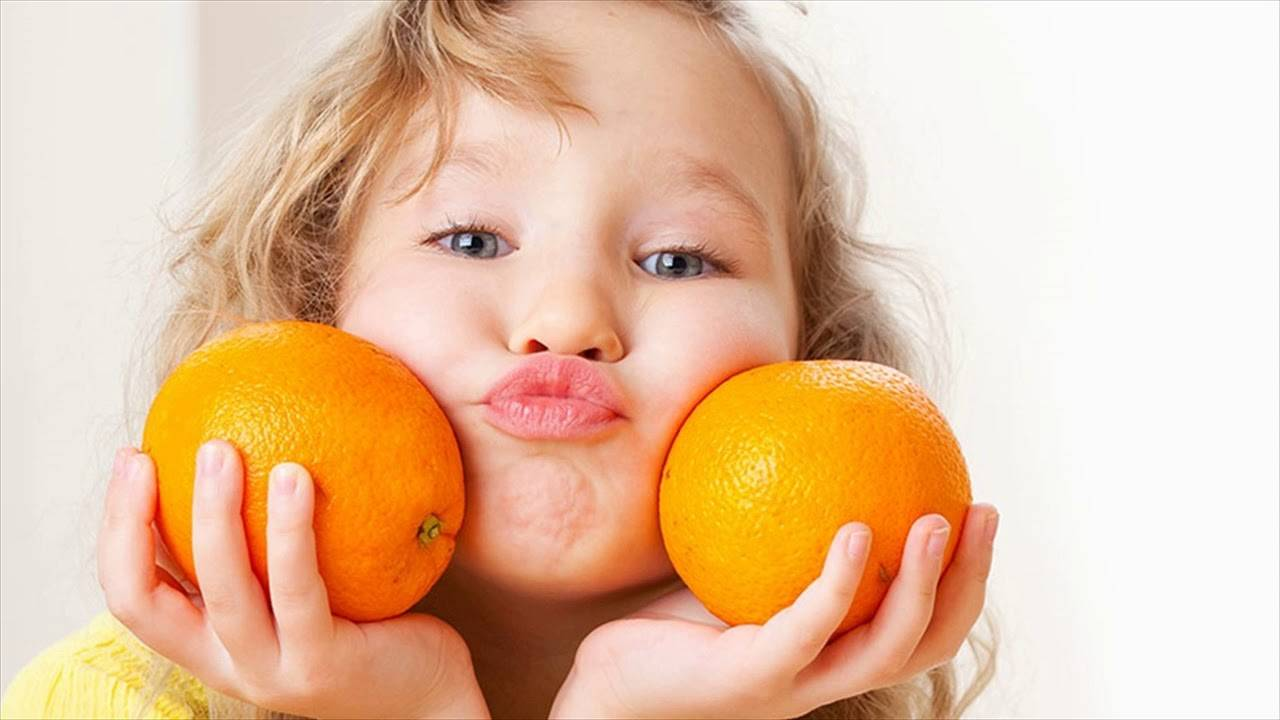 How Vitamin C Improves Health